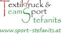 Teamsport & Textildruck Stefanits