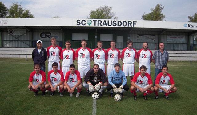 SC Trausdorf Res.