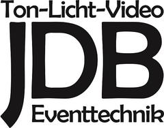 JDB Eventtechnik